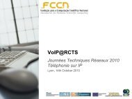VoIP@RCTS