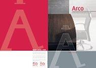 Descargar Catálogo Arco - Actiu