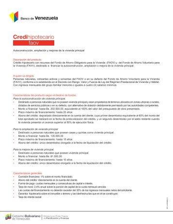 Solicitud de credihipotecario banco de venezuela for Banco de venezuela solicitud de chequera