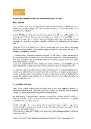 niveles-deseables-rse-empresas-asociadas-nov-2012 - Deres