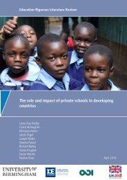 private-schools-full-report