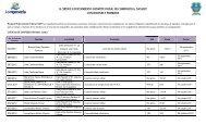 licencias de construccion del 17 de septiembre al de diciembre de ...