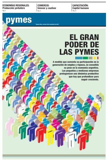 Capital humano - Confederación Argentina de la Mediana Empresa