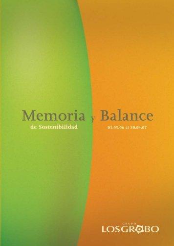 Memoria - Consejo Empresario Argentino para el Desarrollo ...