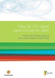 Más de 100 ideas para innovar en Jaén - Jaen.es Portal de la ...