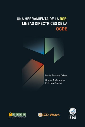 Publicación OCDE. 2006 - Fundación SES