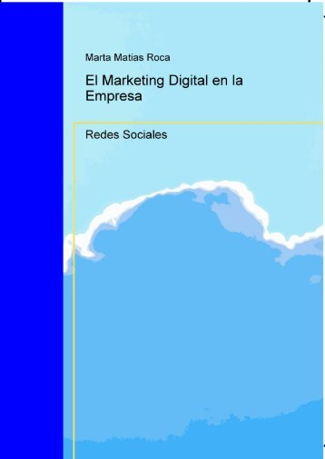 El marketing digital en la empresa - Emprende Rural