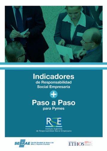 indicadores Pymes fusion2 - Instituto Argentino de Responsabilidad ...