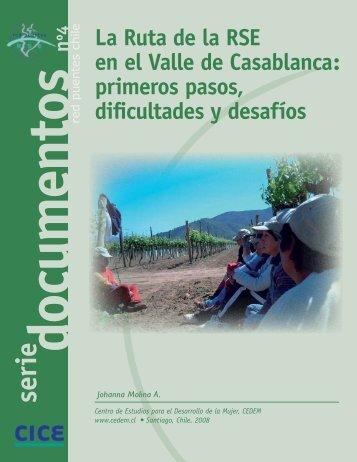 Descargar en PDF - Centro de Estudios para el Desarrollo de la Mujer