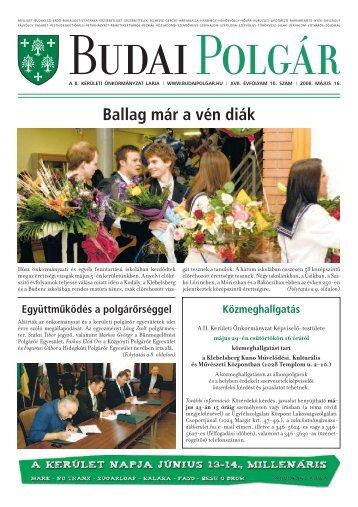 2008/10 - Budai Polgár