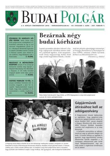 2007/03 - Budai Polgár