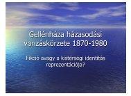 Gellénháza Térsége Kistérségi