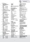 KözérdeKű elérhetőségeK, nyitva tartásoK rendelKezzen ... - Zsombó - Page 2