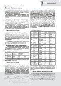2010. évi önkormány- zati választások eredményéről ... - Zsombó - Page 2