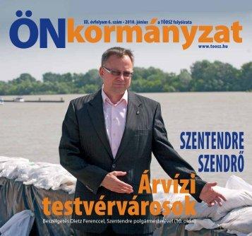 ÖNkormányzat - Töosz