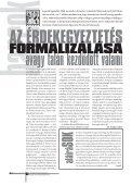 A TÖOSZ 2007. március 21-én megtartandó tiszt- újító ... - Page 4