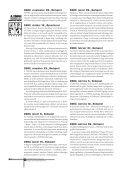 A TÖOSZ 2007. március 21-én megtartandó tiszt- újító ... - Page 6