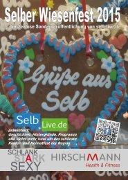 Selber Wiesenfest 2015