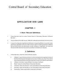 H:\26\Pdf\Affiliation Bye Laws. - CBSE Online School Affiliation ...