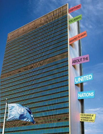 Pub_United Nations_Everything U Always wanted to know
