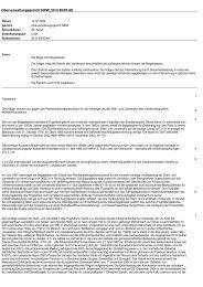 OVG Münster, Urteil v. 13.07.2006 – 20 D 80/05 - Europäisches ...