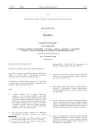 Bezpečnosť v železničných tuneloch - EUR-Lex