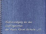 Audioguide - Paula Fürst Schule