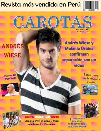 CAROTAS