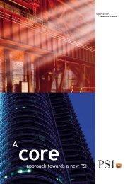 2. Quarterly Report 2003 - PSI AG