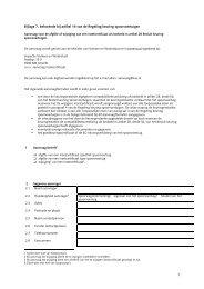 1 Bijlage 7, behorende bij artikel 14 van de Regeling ... - saferail.nl