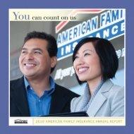 Download printable PDF - American Family Insurance