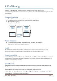 1. Einführung - Echo-upb.de