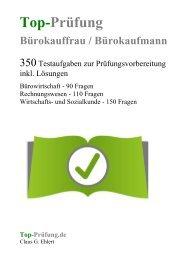 hier anschauen / downloaden - Top-Prüfung.de