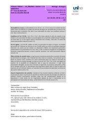 Tribunal fédéral – 2C_993/2011 destiné à la publication Mariage ...