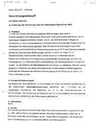(6 Seiten) der Bayerischen Staatsregierung vom Mai 2007 zur ...