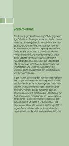 BILDunG FänGT VOR DER SCHuLE An! - Das ... - Page 5