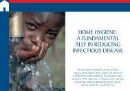 IFH_ADVOCACY FLYER_A5_LR.pdf - Home Hygiene & Health