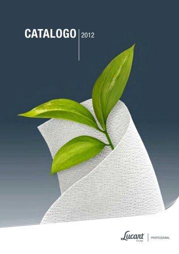 CATALOGO COMPLETO LUCART PROFESSIONAL PDF 12.962 Kb