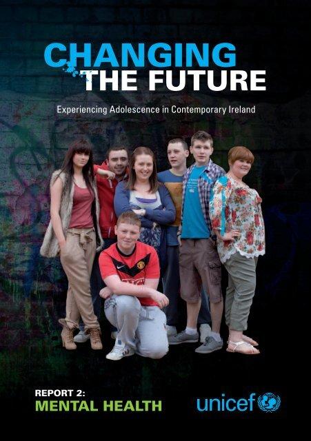 Change the Future - UNICEF Ireland