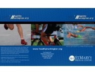 SMMC TriState Triathlon WEBSITE.pdf - St. Mary's Hospital