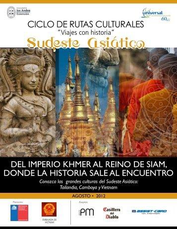 UDESTE SIÁTICO UDESTE SIÁTICO - Universidad de los Andes