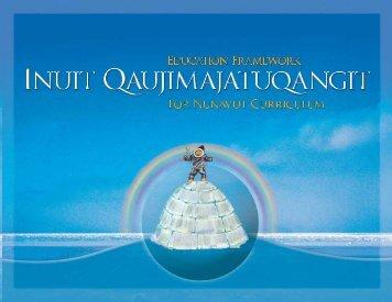 Inuit Qaujimajatuqangit ENG