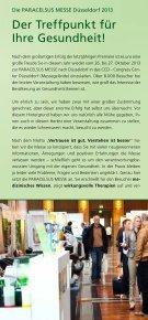 PARACELSUS MESSE - www.CAM-expo.eu - Page 2