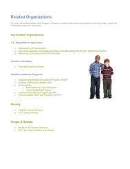 Download PDF - ConAgra Foods