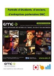 Portraits EMC 2013