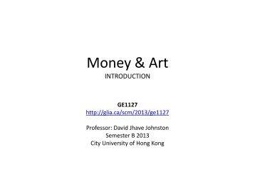 INTRO Lecture (PDF) - Glia.ca