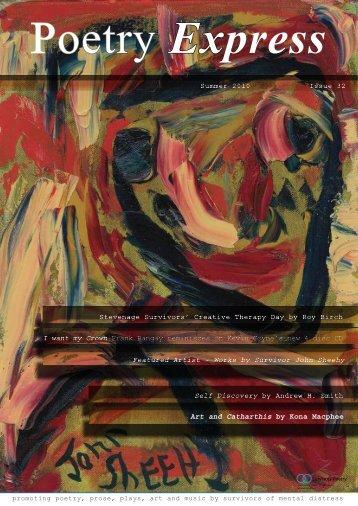 Download - Survivors Poetry