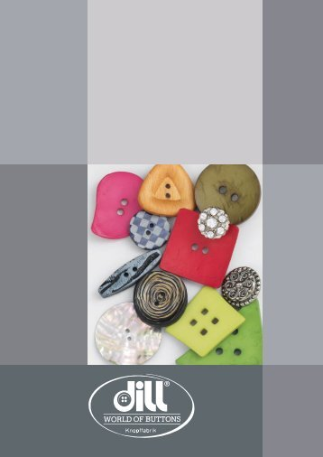 Knöpfe - buttons - boutons - botones - Coats Latvia SIA