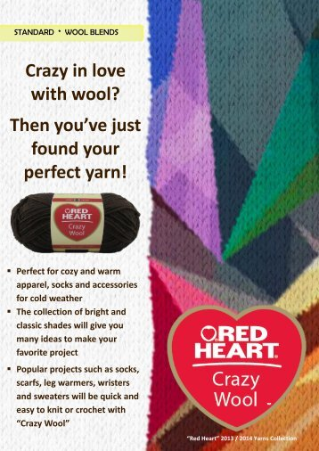 Crazy in love with wool? Then you've just found your perfect ... - Coats