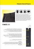 katalog zamków OPTI - Coats Crafts - Page 7